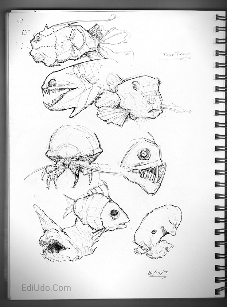 deep sea fish studies  u2013 edi udo