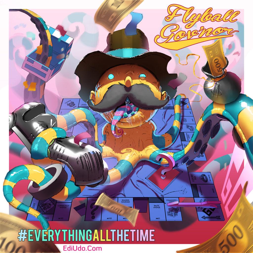 flyball_album_cover_web